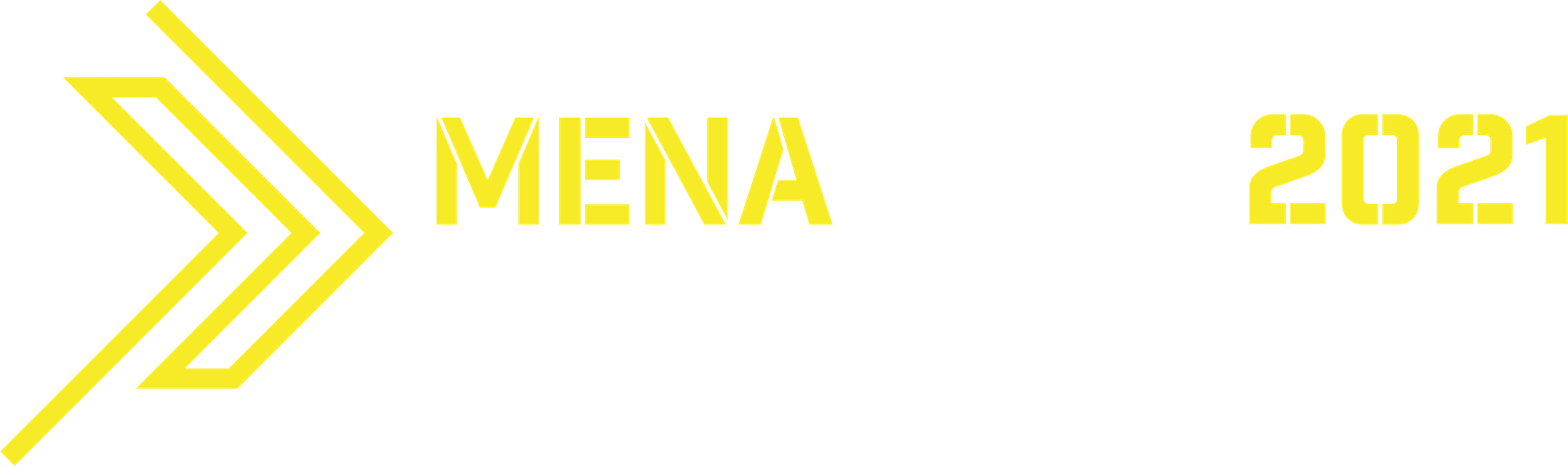 MENA Search Awards logo